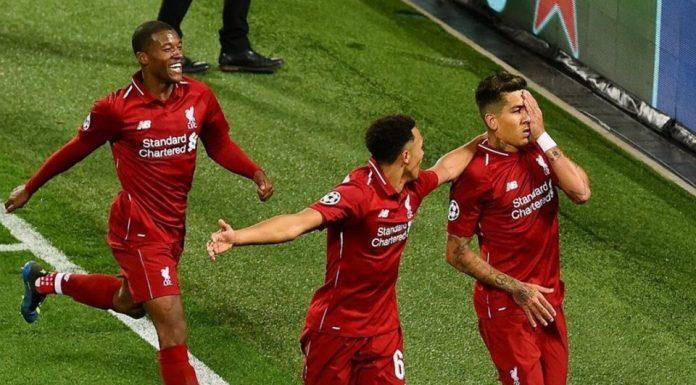 Liverpool Berambisi Raih Double Winner Musim Ini