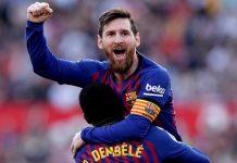 Messi diminta akhiri tren buruk saat menjamu Madrid