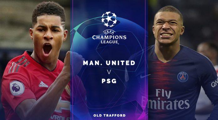 Prediksi Man United vs PSG: Kekuatan Lini Depan Timpang
