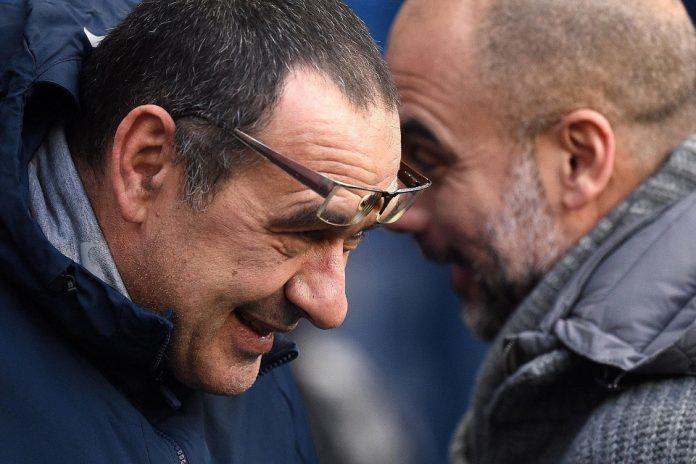 Maurizio Sarri, Chelsea, Carabao Cup, Kepa Arrizabalaga