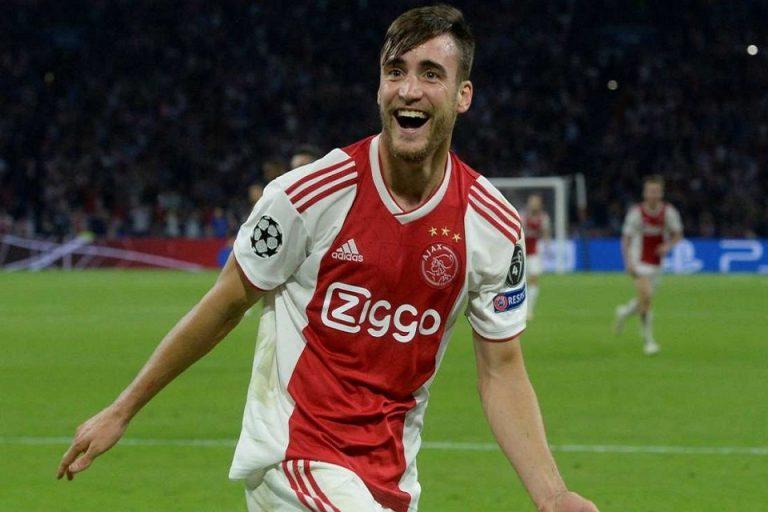 Ingin Tantangan Baru, Kode Bintang Ajax Gabung Barcelona?