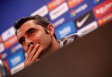 Valverde Tak Risaukan Kontroversi Var