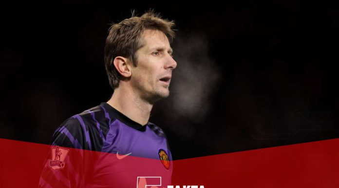 5 Fakta Kesuksesan Kiper Legendaris Manchester United