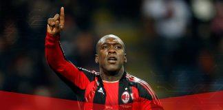 5 Fakta Kesuksesan dan Kesedihan Mutiara Hitam AC Milan