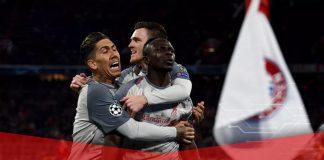 5 Fakta Mengejutkan dalam Laga Bayern Munchen Vs Liverpool