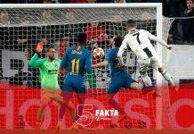 5 Fakta yang Jarang Diketahui Publik Laga Juventus Vs Atletico