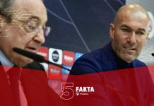 5 Fakta yang Jarang Terungkap Kembalinya Zizou ke Madrid