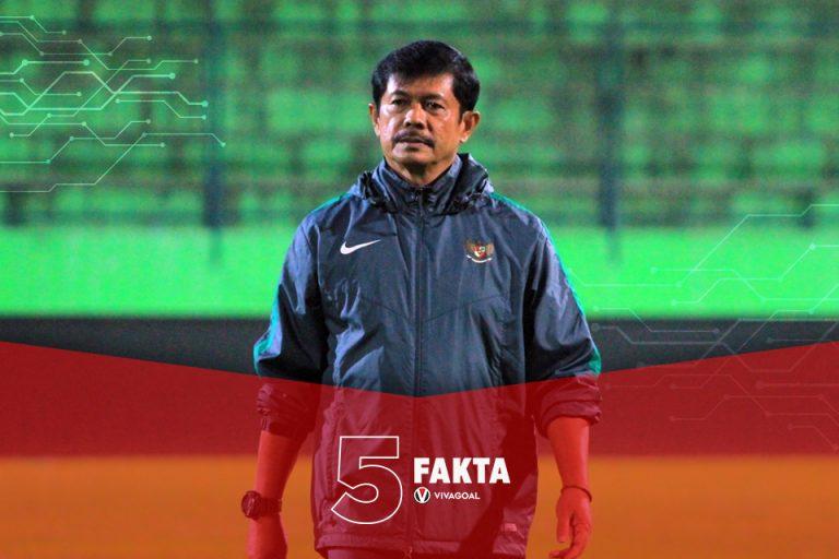 5 Fakta Menjadi Pelatih Sukses Ala Indra Sjafri