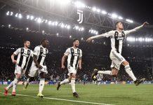 8 Fakta Menarik Saat Juventus Taklukkan Atletico Madrid