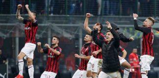 Inilah Tiga Nama yang Mungkin Didatangkan Ac Milan Secara Gratis