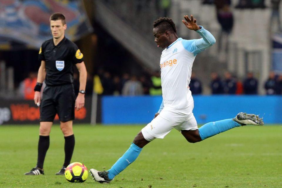 Ada Drogba Dibalik Kepindahan Balotelli ke Marseille