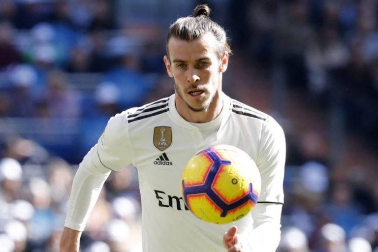 Ini Kata Agen Bale Terkait Masa Depan Kliennya di Madrid