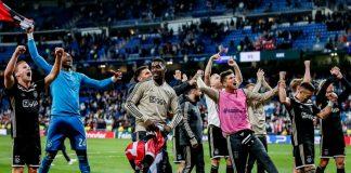 Bertemu Juve, Ajax Siap Jalankan Misi Ini