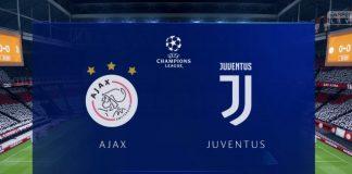 Begini Misi Ganda Juventus Kala Bersua Ajax di Liga Champions