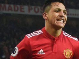 Manchester United Sudah Tawarkan Sanchez ke Klub LaLiga