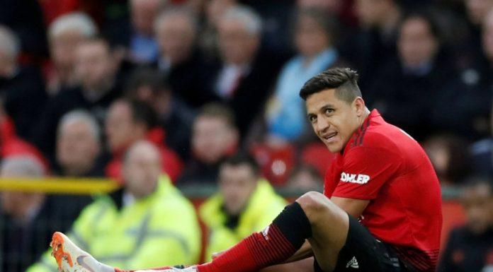 Ogah Hengkang dari United, Ternyata Ini Alasan Sanchez