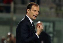 Allegri Bertengkar dengan Presiden Juventus, Bagaimana Masa Depannya