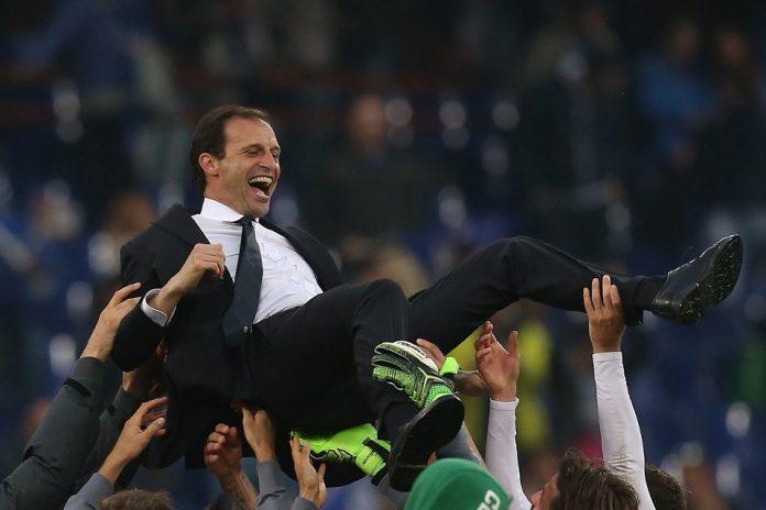 Allegri Hengkang, Juventus Siap Hadirkan Pelatih Ini!