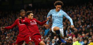 Antara Liverpool dan City, Ini Juara Liga Inggris Versi Redknapp