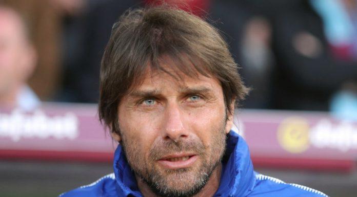 Jika Melatih Kembali, Conte Tertarik Tangani Tim Italia