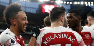 Komposisi Skuat Arsenal Jadi yang Terburuk di Antara The Big Six Lainnya
