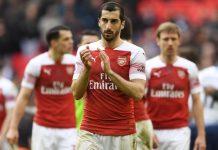 Demi Empat Besar, Arsenal Siap Pecundangi Manchester United