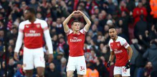Arsenal Mulai Temukan Performa Terbaiknya Bersama Emery