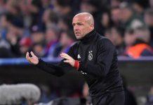 Asisten Pelatih Ajax Hengkang Demi Jadi Pelatih Kepala Klub Bundesliga