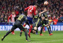 Atletico Waspadai Juve Yang Terluka