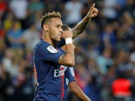 Ayah Neymar Klaim Sedang Negosiasi Kontrak Baru di PSG