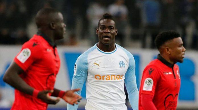 Balotelli Ingin Bertahan Lama Di Marseille