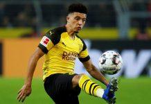 Banyak Diincar Klub Elit, Dortmund Ngotot Pertahankan Sancho
