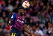 Barca Beri Diskon Untuk Klub Peminat Samuel Umtiti