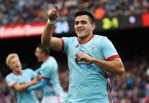 Barca dan Celta Jalin Kesepakatan Awal Untuk Maxi Gomez