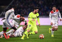 Barcelona Akan Tampil Sempurna Tuk Singkirkan Lyon
