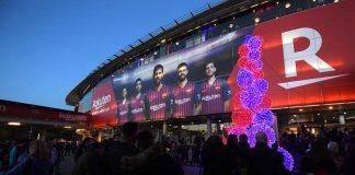 Barcelona Dianggap Keterlaluan Karena Melakukan Hal Ini