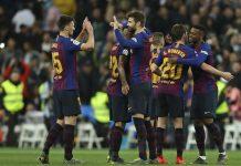 Barcelona Vs Rayo El Barca Diprediksi Menang Besar