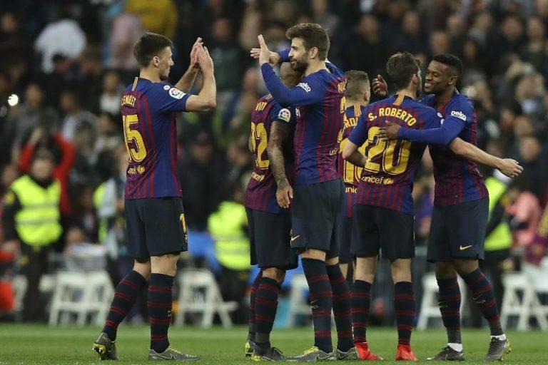 Barcelona Vs Rayo: El Barca Diprediksi Menang Besar