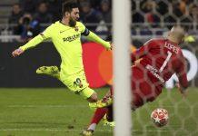 Preview Barcelona v Lyon: Misi Sulit Lyon