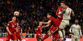 Bayern Ingin Maksimal di Bundesliga dan DFB-Pokal