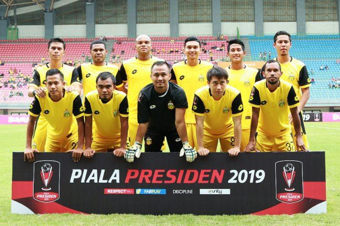Bhayangkara FC Dipastikan Tak Bisa Lagi Pinjam Pemain Timnas