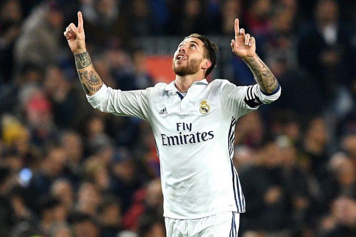 Bila Pecat Ramos, Inilah Harga yang Harus Dibayar Madrid