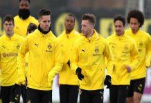 Reus Optimis Dortmund Lolos Dari Lubang Jarum