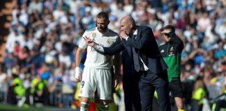 Bukan Kemenangan Mudah Untuk Zidane