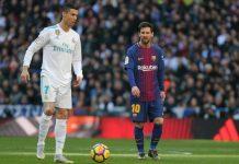 Bukan Messi Dan Ronaldo, Ini Pemain Yang Paling Sering Dilanggar