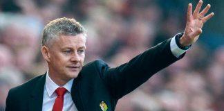 Solskjaer: Manchester United Bukan Supermarket!