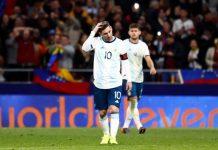 Buruk Di Timnas, Messi Dibela Legenda Real Madrid