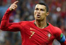 Meski Kalah dari Messi, Portugal Tetap Sebut Ronaldo yang Terbaik
