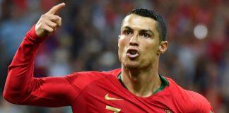 Cancelo Ronaldo Tak Perlu Buktikan Apapun