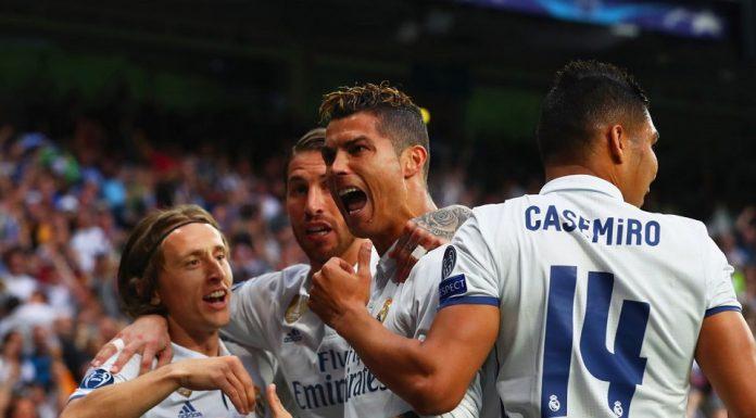 Casemiro Ungkap Belum Ada yang Gantikan Ronaldo